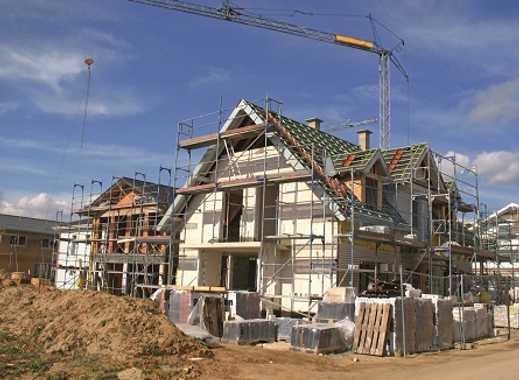 In Hohenwestedt zu Hause                                   Baugebiet An der Kleinbahn