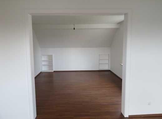 Renovierte DG-Maisonette-Wohnung in Wuppertal-Vohwinkel