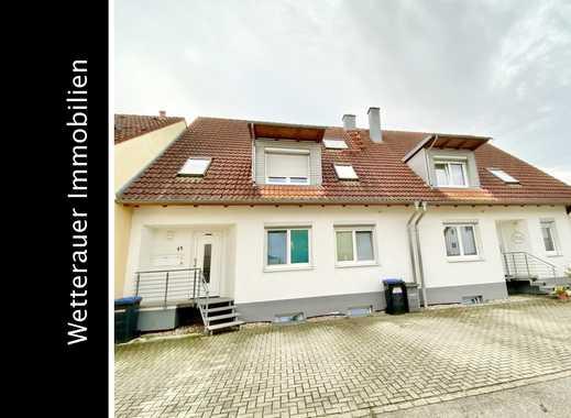 Schöne helle Eigentumswohnung in Ehrenkirchen