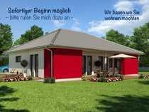 BUNGALOW mit 85 m² Wohnfläche -