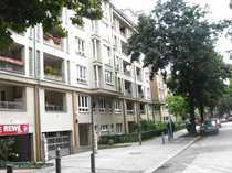 Bild Tiefgaragenstellplätze in Steglitz