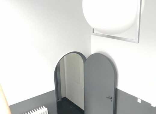 Erstbezug nach Sanierung mit Einbauküche und 2 Balkonen: schöne 3-Zimmer-Wohnung in Düsseldorf