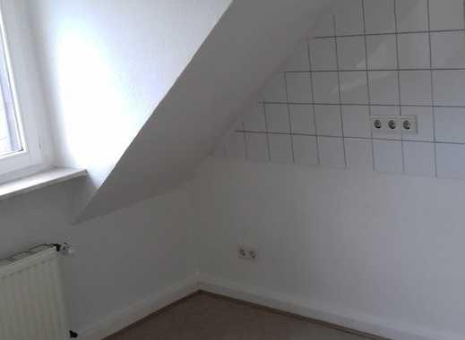 Schicke Zwei-Zimmerwohnung in schöner Altbausiedlung