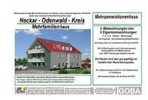 Neckar - Odenwald - Renditeobjekt Mehrfamilienhaus 6