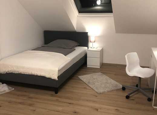 NEUBAU-WG Zimmer ERSTBEZUG