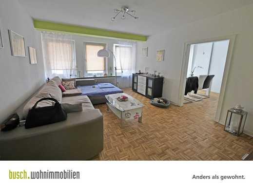 *Freiwerdende zwei Raum Wohnung zum Eigennutz oder als Anlage in Pempelfort*