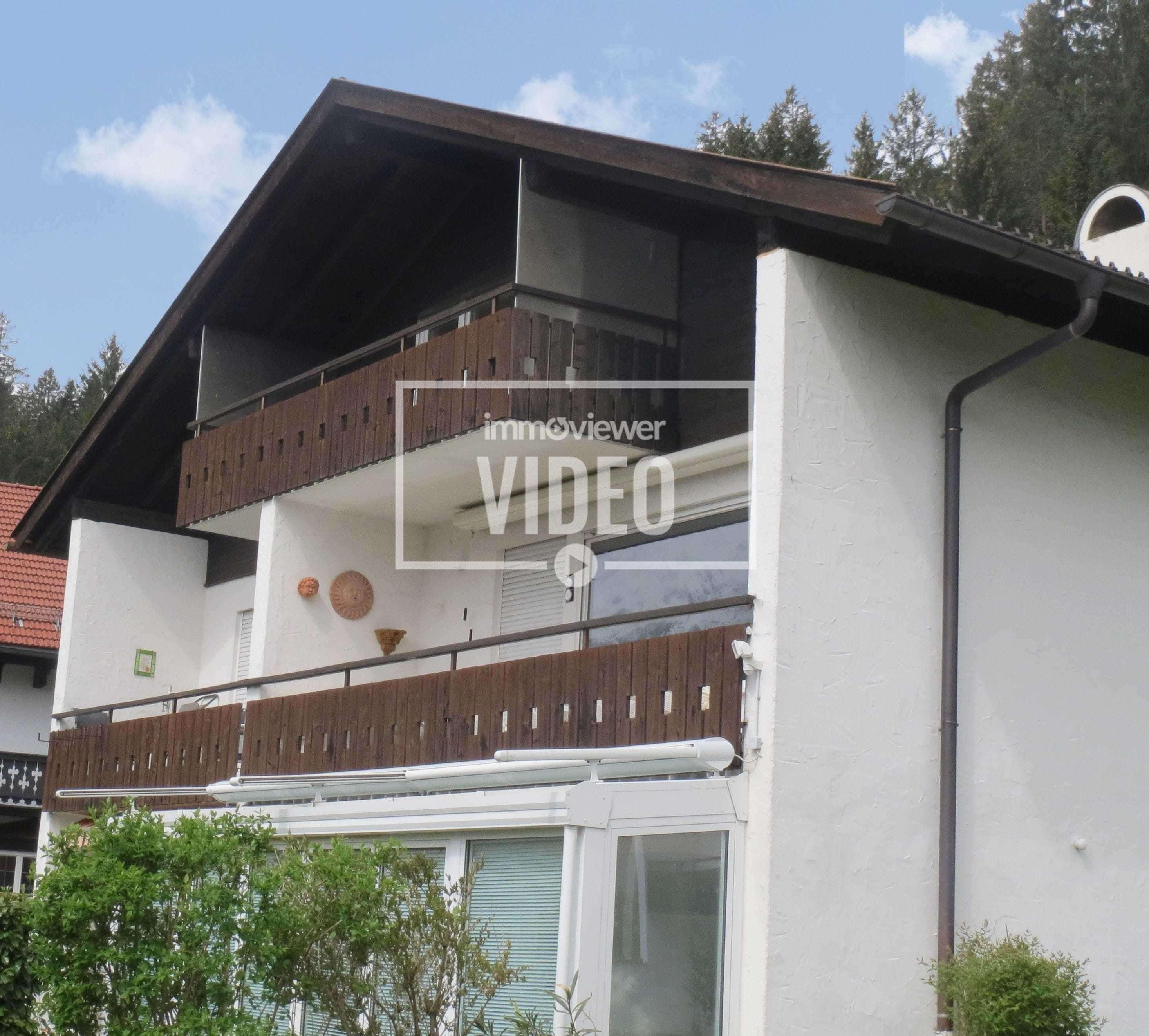 Hier ist Ihr neues Zuhause! in Garmisch-Partenkirchen