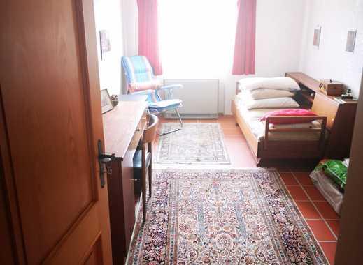 Attraktive 3-Zimmer-Wohnung in Lenggries