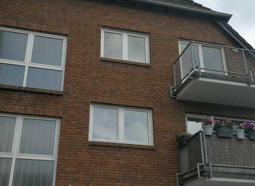 Gepflegte 3-Zimmer-Maisonette-Wohnung mit Balkon in Hürth Stotzheim