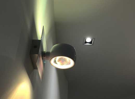 Belgisches Viertel - 3 Zimmer, für Paare sehr geeignet, renovierte Altbauwohnung zentral gelegen