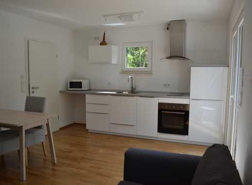 Wohnen auf Zeit - Attraktive 2-Zimmer-Erdgeschosswohnung