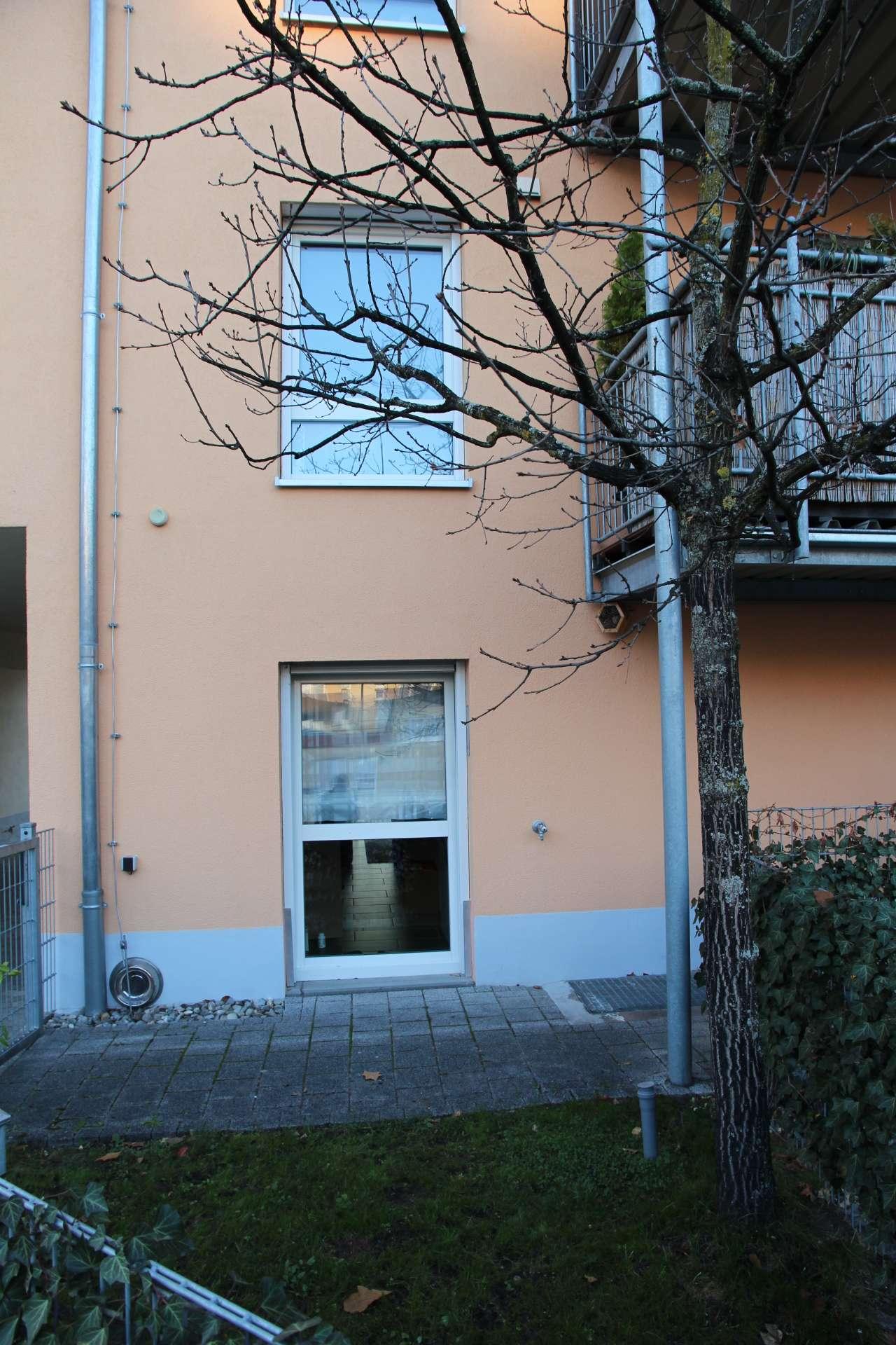 Geräumige 1-Zimmer-Wohnung in gesundem Wohnumfeld  in Erlangen in