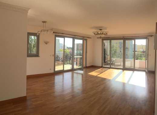 MODERNE sehr ATTRAKTIVE 4-Zi-Whg,ca. 97 m²,2  Balkone,AM HART-Graslilienanger-Nahe MIRA