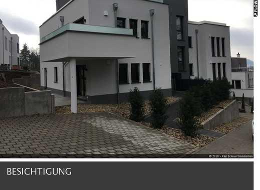 exklusive und attraktive Wohnung 3 ZKB in Toplage in Homburg-Sanddorf