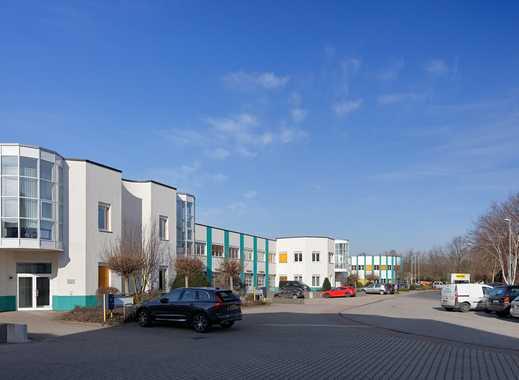 Individuelle Büroflächen im UnternehmerPARK Homberg direkt vom Eigentümer
