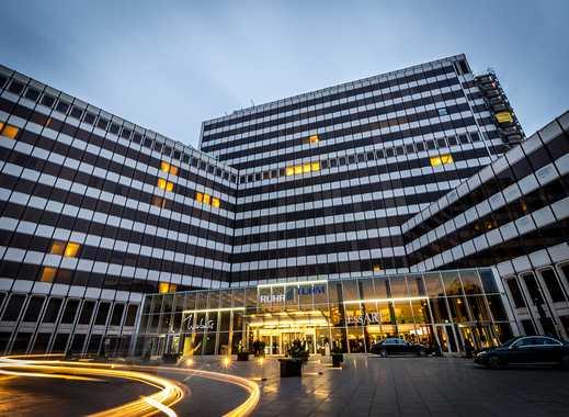 Coworking Büro im Zentrum von Essen - Telefon & Internet inklusive, gratis Tee & Kaffee!