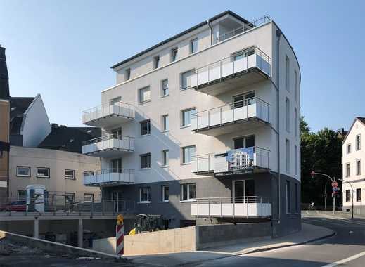 Viel Raum zum Wohlfühlen = Neubau-Eigentumswohnung im 3.OG mit großem Balkon und Aufzug