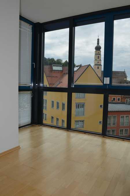 **TOP** Wunderschöne 2 Zimmer Wohnung im betreuten Wohnen in Deggendorf