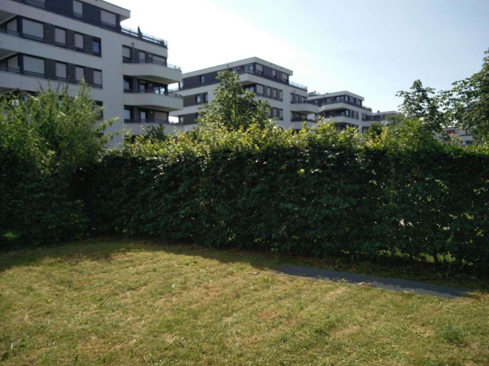 Wunderschöne 4-Zimmer-Erdgeschosswohnung mit EBK und Garten in Schwabing/Freimann, München in Schwabing (München)