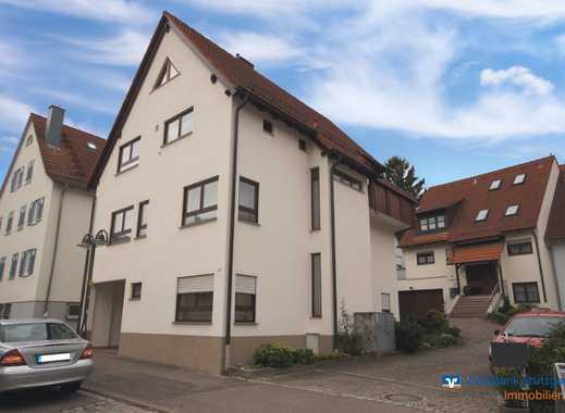 Großzügiges Wohnen in einem gepflegten EFH in Weilimdorf