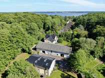 Traumhaftes Anwesen mit Altbauvilla Landhaus