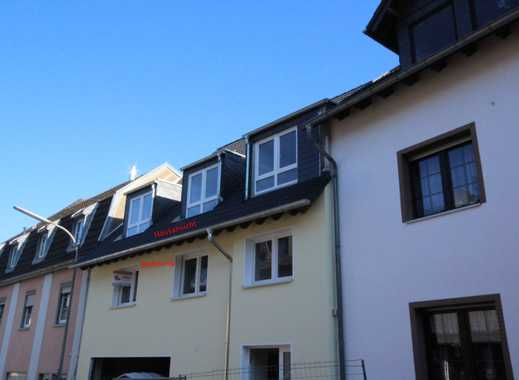 Lust auf Erstbezug? Neubau 2 - Zi. 75 qm, Balkon, Fußbodenheizung