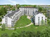 Bezugsfertige Penthousewohnung in München Berg