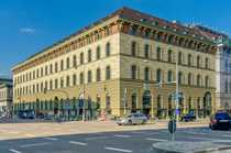 Flexible Workspace der Extraklasse Ludwigpalais