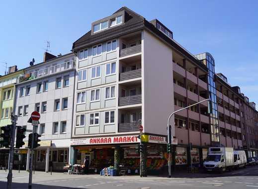Zentrumslage Mönchengladbach Rheydt, 28 WE + 1 Gewerbe