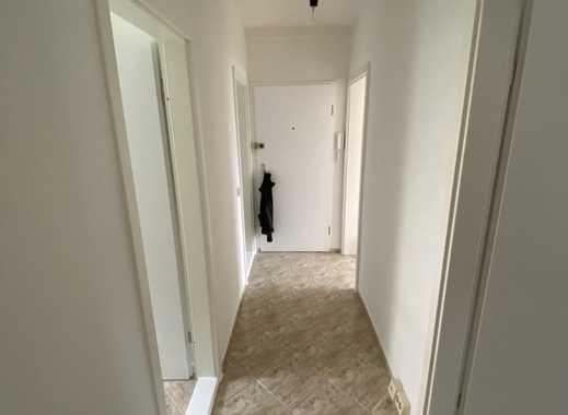 ERSTBEZUG nach Sanierung: Helle 3-Zimmer-Wohnung mit EBK und Balkon in Biesdorf (Marzahn), Berlin