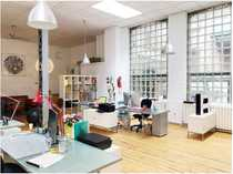 Büroplatz Atelierplatz Fotostudio Arbeitsplatz Coworking