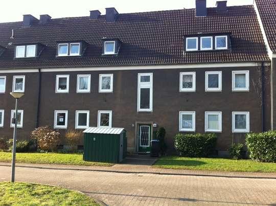 hwg - Gemütliche 3-Zimmer Wohnung mit Balkon in der Hattinger Südstadt!