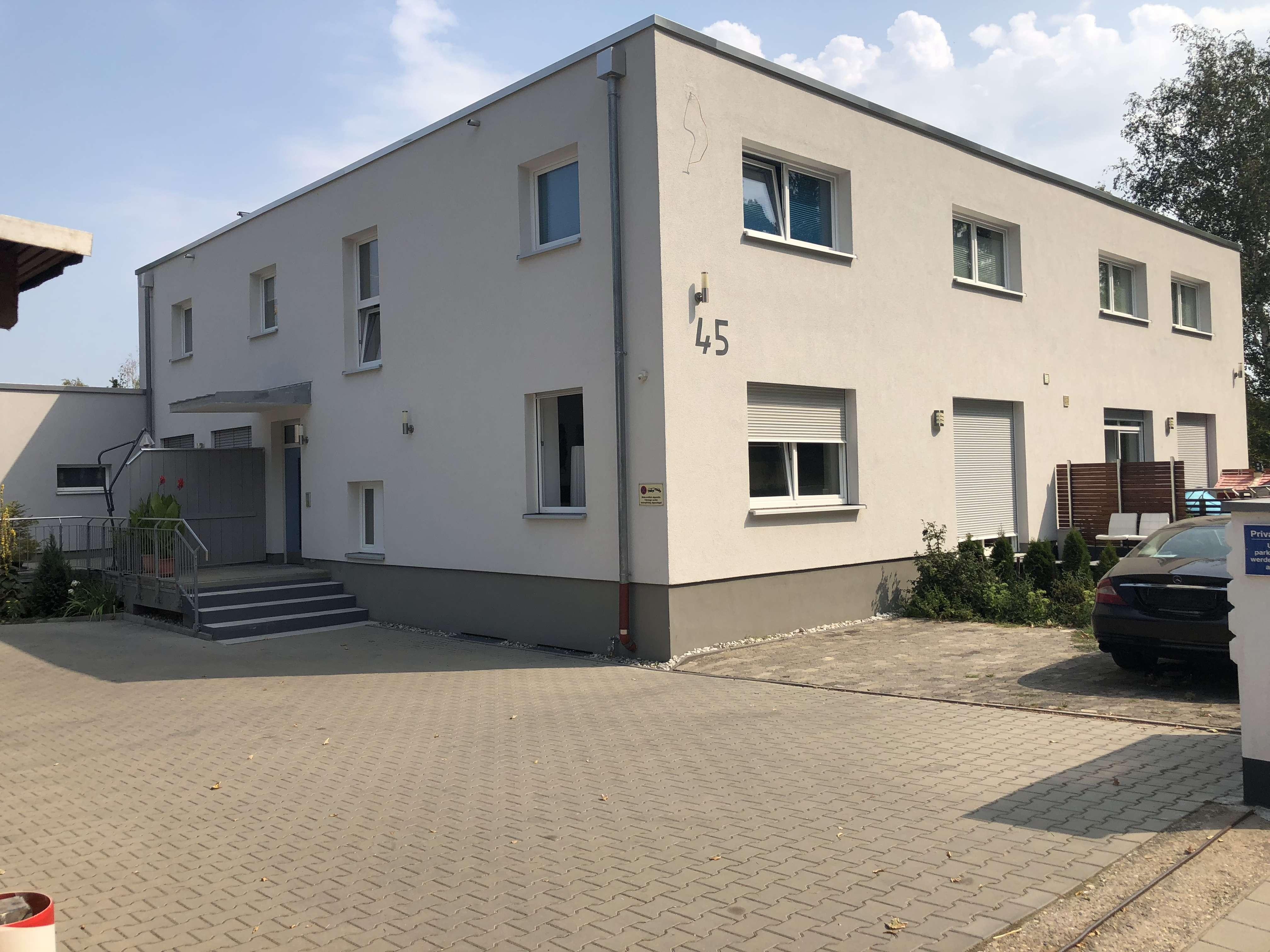 460 €, 48 m², 1 Zimmer in Cadolzburg (Fürth)