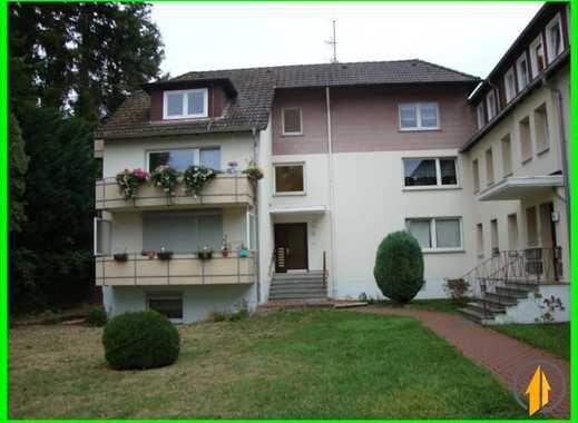 ⭐3 Wohnungen mit je 2 Zimmern in Bad Pyrmont