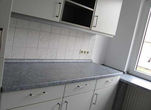 Gepflegte 2-Zimmer-Wohnung mit Balkon, EBK und Garage in Bilderstöckchen, Köln