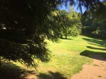3 000 m² großes Grundstück