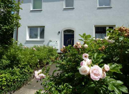 Möblierte Single-Erdgeschosswohnung in Solingen