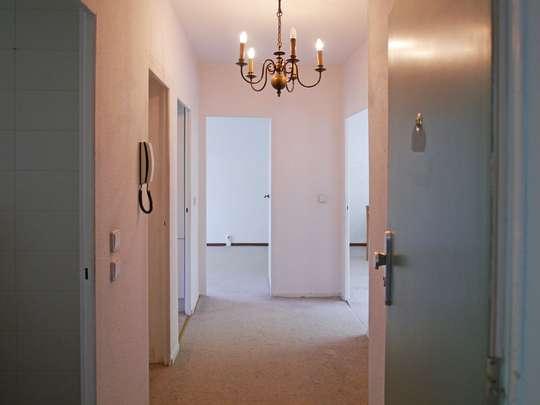 2-Zimmer Wohnung nahe Tierpark Berlin mit Südbalkon - Bild 5