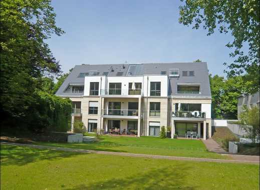 """""""Wohnen am Aaper Wald"""" - Moderne, hochwertige 3-Raum-Wohnung mit Parkett in begehrter Lage."""