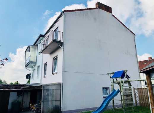 Baugrundstück für Reihenendhaus im beliebten Pusdorf