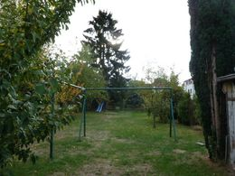 Langer Garten