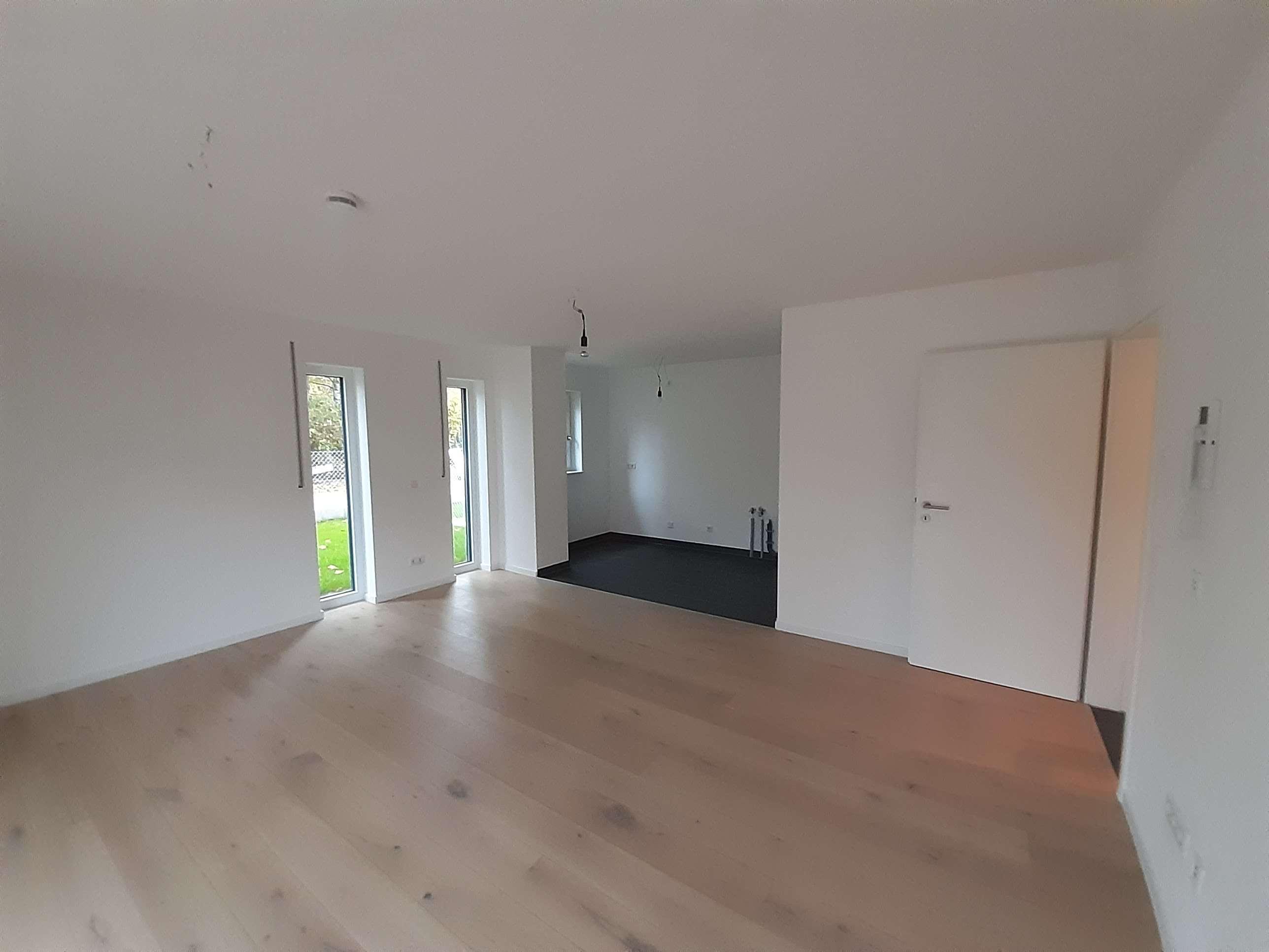 Erstbezug: stilvolle 2-Zimmer-Erdgeschosswohnung mit EBK und Terrasse in Regensburg in Kasernenviertel (Regensburg)