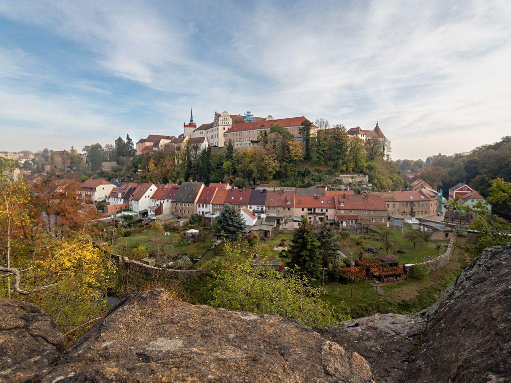 Bautzen Protschenberg