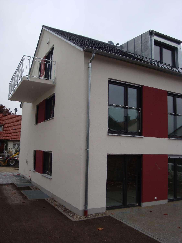 Hochwertige 2 Zi-Wo mit offenem Wohnbereich in ruhiger Lage in