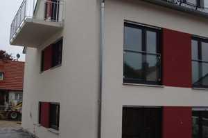 2 Zimmer Wohnung in Ebersberg (Kreis)