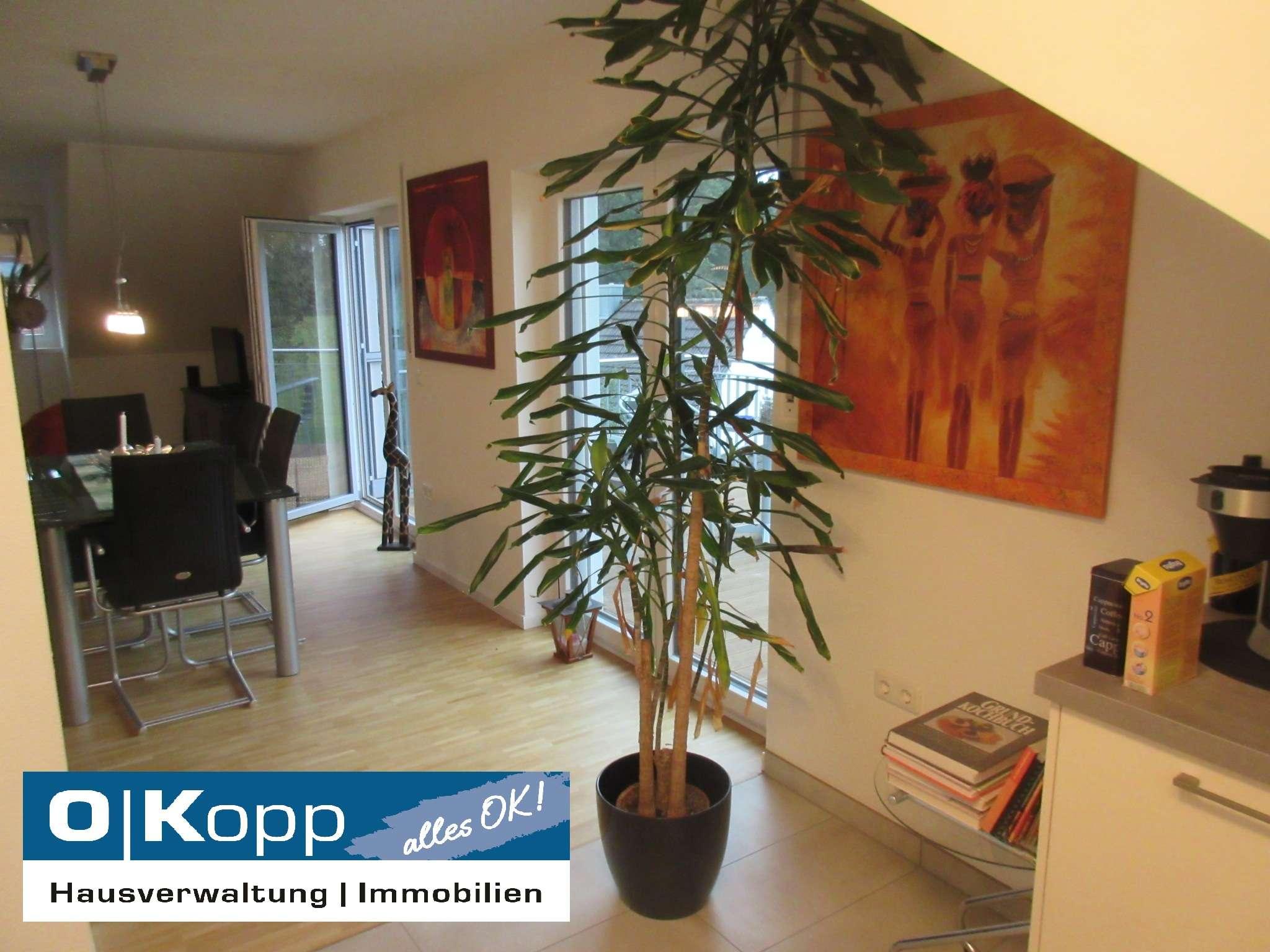 ..wie neu!! attraktive Dachgeschoß - Wohnung sucht neuen Mieter...! in Allershausen