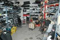 Bild Warenbestand-/Geschäftsübernahme für gebrauchte Mercedes-Benz Autoteile
