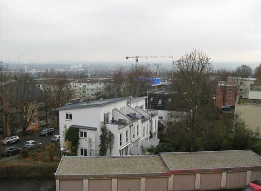 Modernisierte 3-Zimmer-Wohnung mit Balkon in Wiesbaden