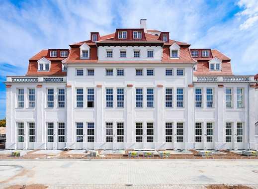 Außergewöhnlich: 3 Etagen Galerieloft, 2 Zimmer, ca. 101 m² Wohnfläche