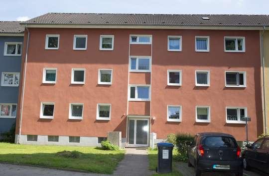 hwg - 3- Zimmer Wohnung im Erdgeschoss zu vermieten!